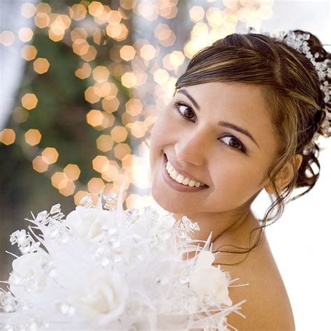 Bridal Photos by Beautiful Pictures In Weddings
