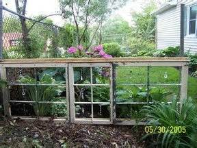 Using Old Windows In The Garden Dishfunctional Designs The Upcycled Garden Volume 1