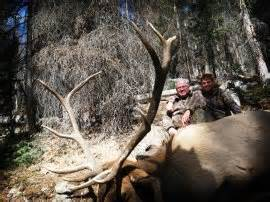 rugged outfitters locations guided elk in colorado in colorado