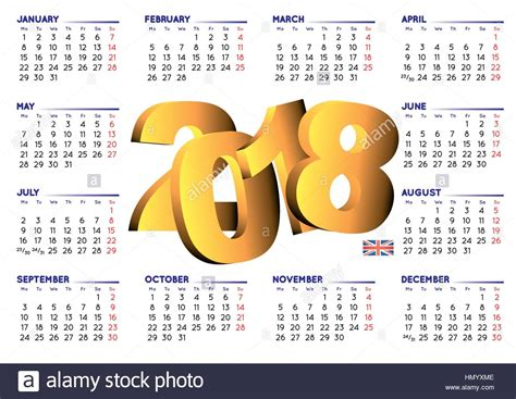 Calendar 2018 In Weeks 2018 Calendar In Year 2018 Calendar Calendar