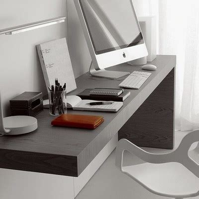 scrivania in cartongesso realizzare scrivania su misura idee materiali e costi