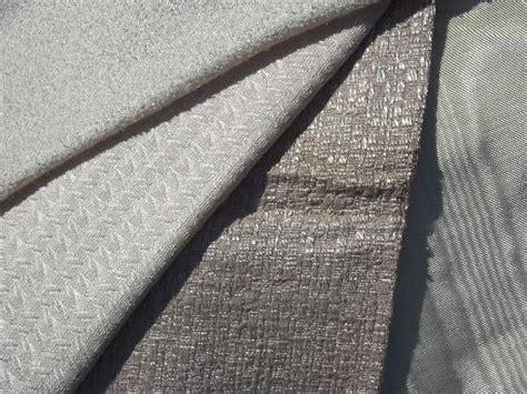 danish modern upholstery fabric danish modern vintage 60s mod decorator lshade curtain