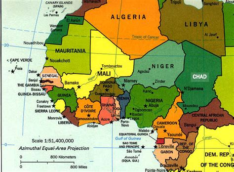 map of west africa crude daily analysis west seen distressed by iea stocks