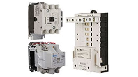 eaton s lighting contactor line provides a bright solution
