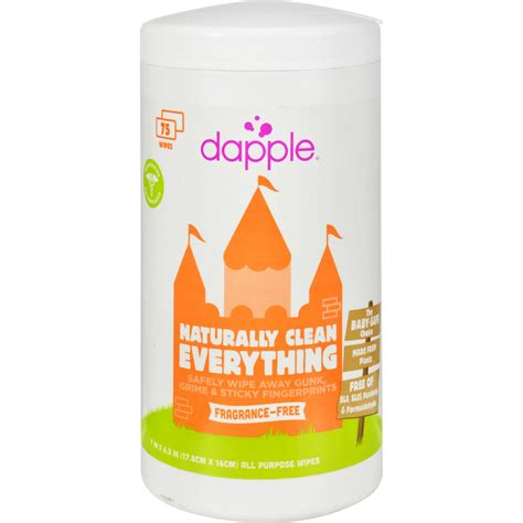 100 free baby sles dapple surface wipes for highchairs toys and more
