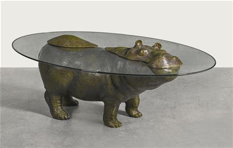 Hippo Coffee Table Stoddart 1960 Mutualart