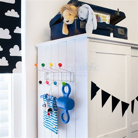 bunting wall stickers black bunting wall sticker