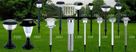 In Lite Landscape Lighting Solar Garden Light Solar Energy Equipment Supplier Satvikk Oorja Pathankot