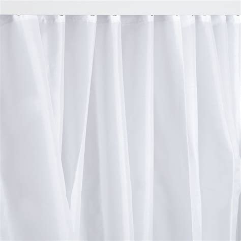weighted shower curtain weighted shower curtain polyester nymas doc m packs