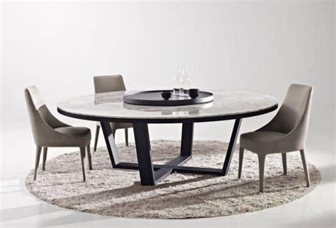 image  large  dining tables  white granite