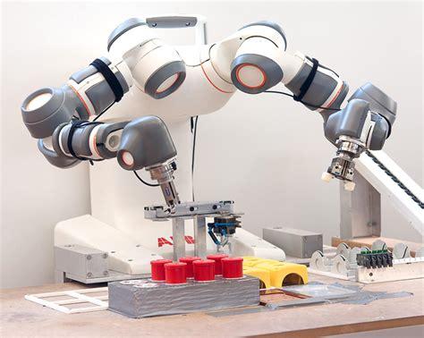 the international research robot hammacher schlemmer automatic control robotics