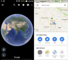 Google Maps World by What Is The Distinction Between Google Maps And Google