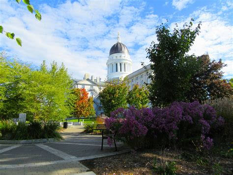 of maine augusta augusta me living history in maine s capital city