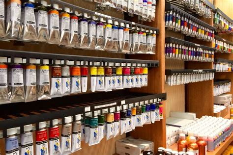 upholstery supply store a new art supplies store in abu dhabi