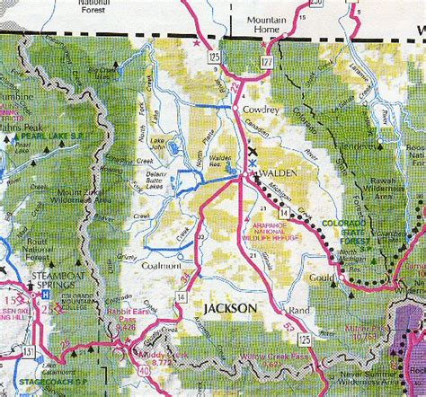 Jackson County Search Jackson County Co The Radioreference Wiki