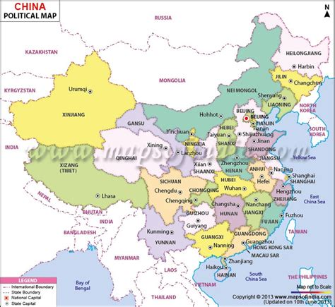 in china s backyard policies and politics of resource investments in southeast asia books political map of china china