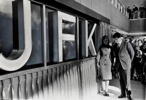 john  kennedy international airport jfk