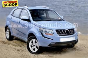 mahindra new small car mahindra quanto facelift s101 and bolero suv launch in