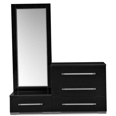 Cheap Bedroom Nightstands Mirrored Dresser Cheap Gommap Blog