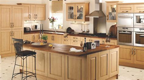 Elegant Contemporary Living Rooms by Classic Chestnut Style Kitchen Rustic Kitchen Other