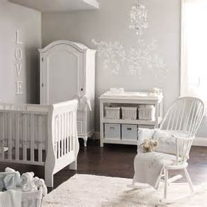 pin by cerise on all white nursery