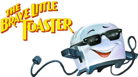 Brave Little Toaster Goes To Mars Brave Little Toaster Clipart 28