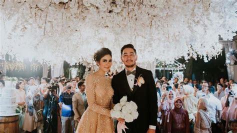 venue pernikahan syahnaz  jeje bisa dijadikan lokasi