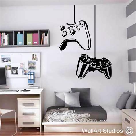 xbox wall decor game controls playstation xbox wall art vinyl wallart