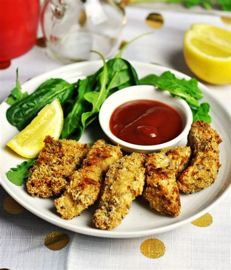 Food Chicken Katsu 4s 500g 5 ingredients home baked fish fingers recipe healthy food fuss free cooking