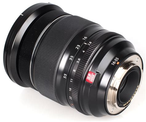 Fujifilm Fujinon Xf 16 55mm F 2 8 fujifilm fujinon xf 16 55mm f 2 8 r lm wr lens review