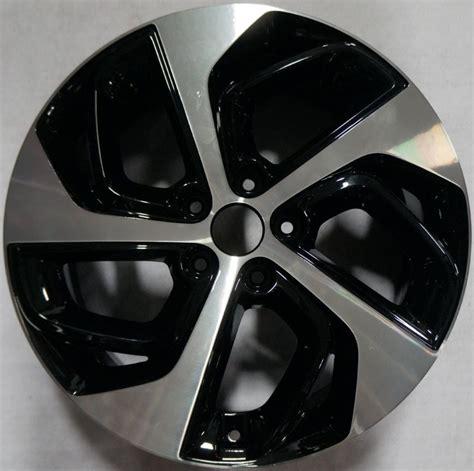 Tucson Number Search Hyundai Tucson 70895mb Oem Wheel 52910d3410 Oem Original Alloy Wheel