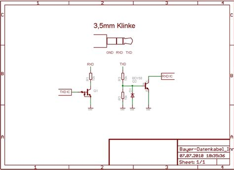 3 5 mm audio wiring diagram 32 wiring diagram