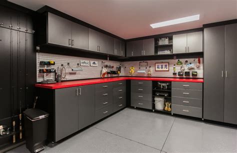 Fascinating Modern Garage Ideas for Your Perfect Home
