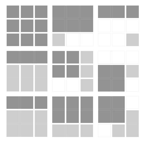 typography grid graphicdesstudio6 grids for layout