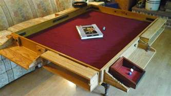 board table plans