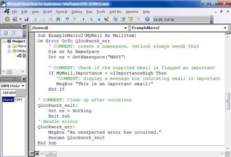 Proper Resume Exle by Microsoft Vba Exles Activex Microsoft Word Macro