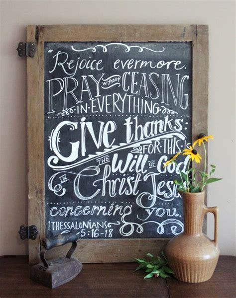 scripture wall art home decor 35 sale vintage rustic framed chalkboard verse wall
