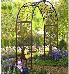 metal trellis design metal garden arbor arch archway weddings patio yard