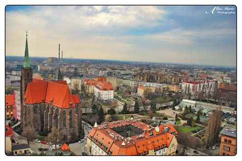 wroclaw top most beautiful places in europe