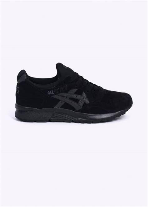 Asics Gel Lyte V Shadow Pack Black asics gel lyte v trainers shadow pack black