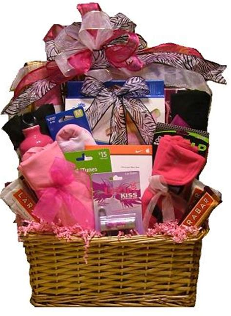 fitness gift basket fitness basket ideas pictures to pin on pinsdaddy