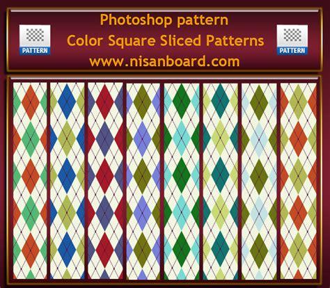 Photoshop Color Pattern Download | photoshop pattern photoshop color square sliced patterns