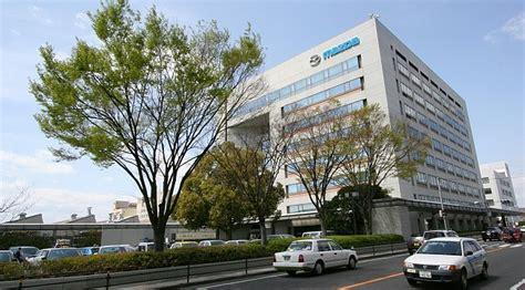 mazda headquarters hiroshima travel mazda museum