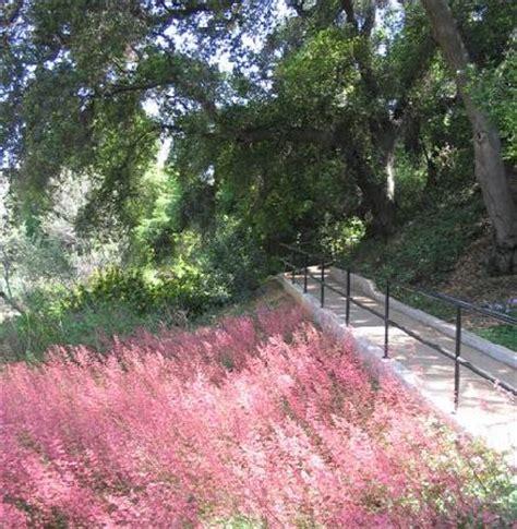 Claremont Botanical Gardens by Rancho Santa Botanic Gardens Wilderness To