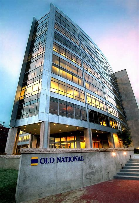 Old National Bank Gift Card - about old national bank history financial services community bank