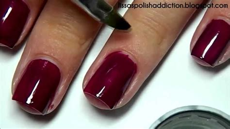 how to put up paintings without nails how i paint my nails cuticle clean up