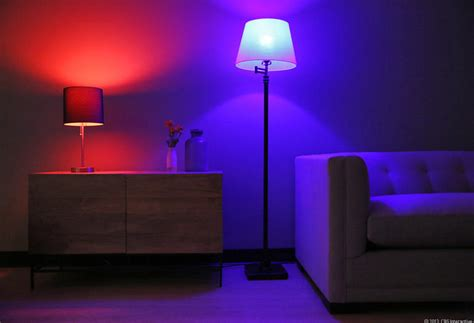 how do philips hue light bulbs last philips hue review cnet