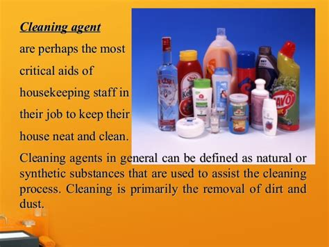 Cleaning Agents For Kitchen by Cleaning Agents Housekeeping Llawlietwife
