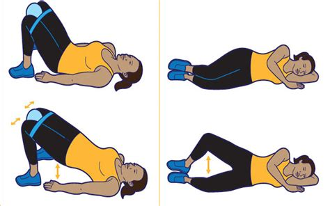 Exercises To Strengthen Pelvic Floor by Fitness Fix Strengthening Your Pelvic Floor Muscles