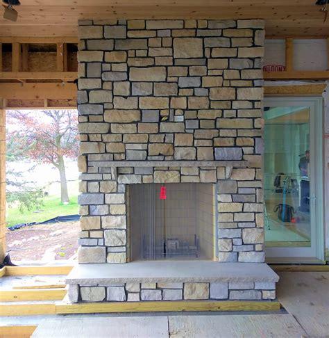 cascade stone  brighton brick veneer manufactured stone